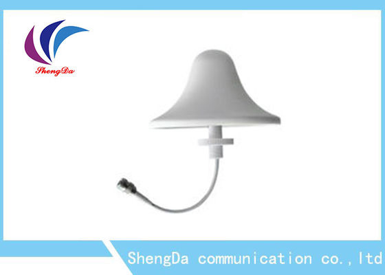 China 10KM Hign Gain Mimo Omnidirectional Antenna 50 Dbi 2.4G Long Range Outdoor 4G factory