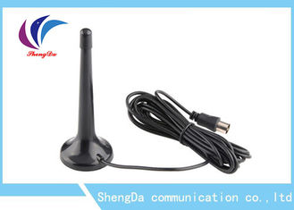 3dBi MIMO Omnidirectional Antenna Passive Vertial Rod Telescopic 50W Input Power