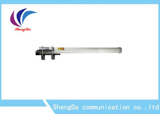 Fiberglass Omni Directional High Gain Wifi Antenna 5dBi 100w High Perfomance
