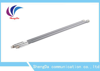 China Wide Band Omni Fiberglass Antenna 5725-5850MHz Glass Steel Radome Fixed Mount factory