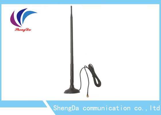 2.4G / 3G / 4G LTE Antenna Full Band Signal Reception 7dBi Omni Directional Type