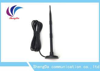 9dBi 2.4G Omni Directional Antenna SMA Internal Thread Internal Needle