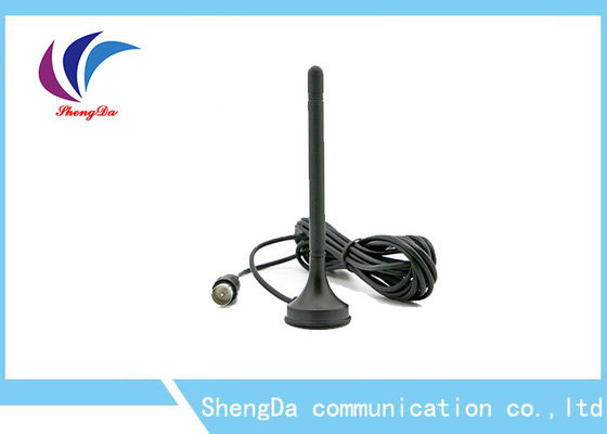 China TV Omni Directional VHF UHF Digital Antenna DVB-T / DVB-T2  VHF174-230 / UHF 470-862MHz factory