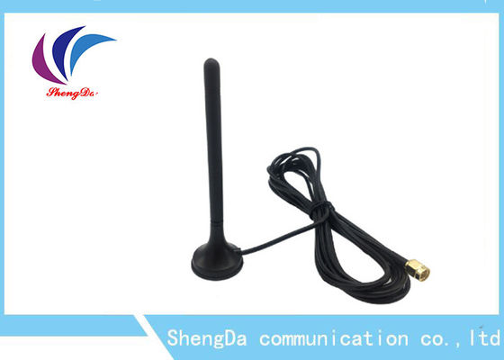China Wireless High Gain 433mhz Antenna DC 3-5V Low Frequency Radio Enhancement 5dBi factory