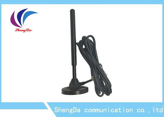 China Rubber Duck 433MHZ High Gain Antenna Omni Directional Wireless Wifi Vertical Polarization factory