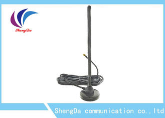 China Pure Copper Rod Mimo External Antenna , Omni Directional Antenna For Wireless Access Point  factory