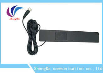 China Dual Band VHF UHF Outside Digital TV Antenna Freeview HD / DAB Radio Fitted With Magnetic Base factory