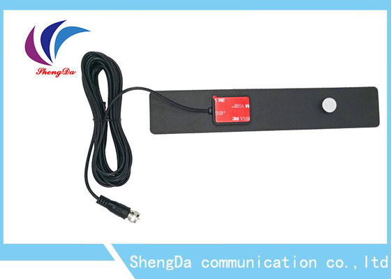 China IEC Optional Connector High Powered Digital TV Antenna Support 1080P HD FM / VHF / UHF factory