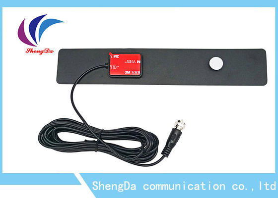 VHF UHF Digital Television Antennas Unobtrusively Thin Design For PCI / ATSC / USB TV Tuner