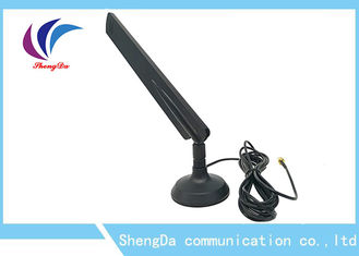 China Dual Band 3G / 4G High Gain LTE Antenna For Wireless Communication System factory