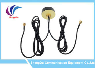 External GPS Antenna 4G LTE Antenna 1.5M RG174 Cable Waterproof SMA PLUG Connector