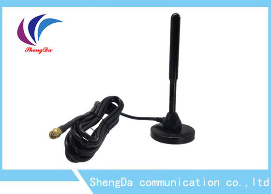 LTE High Gain 4G Antenna Omni Directional Pure Copper Rod RG58 Cable 6dbi