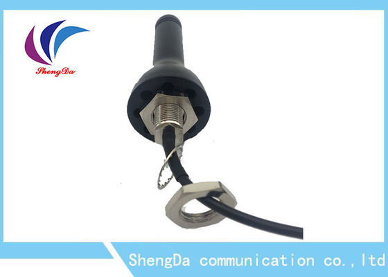 China Omni Directional 433MHZ High Gain Antenna 80mm Length Long Rang External SMA-J Connector factory
