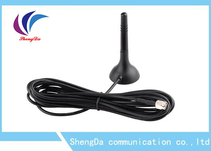 4G LTE Indoor Omni Directional Antenna 3G / GSM  Mini Intergrative Wideband supplier