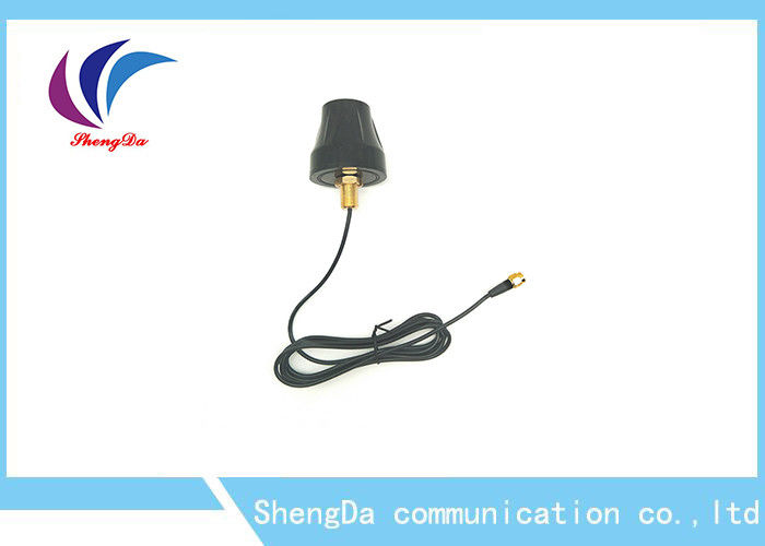 4G LTE Full Band Mushroom-shaped 1.5m Cable With SMA Connector supplier