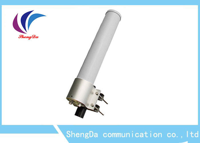 4900-5850MHz 10dBi MIMO Omnidirectional Antenna N Female Connector All Weather Operation supplier