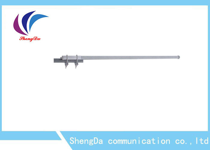 12dBi 2.4 G Wifi Antenna Omni Directional 100w Input Powder N - Male Connector supplier