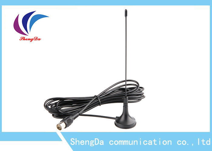 Vehicle UHF VHF TV Antenna 5V Power Set - top Box Standard Video Machine DVD supplier
