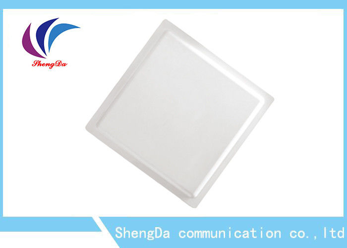 High Gian 12dBi Long Range RFID Reader Antenna Linear Polaried 860-890 MHz supplier