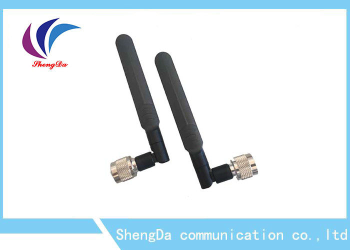 Rubber Duck 2.4 G Wifi Antenna Wireless Communication Device Signal Stregth supplier