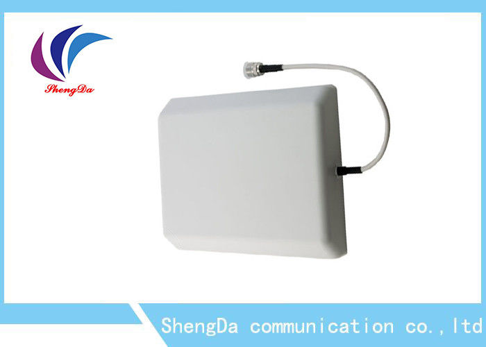 698-2700MHz Indoor Wifi Panel Antenna Wall Mounted LTE 4G Omni Directional supplier
