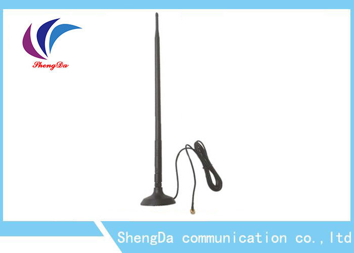 2.4G / 3G / 4G LTE Antenna Full Band Signal Reception 7dBi Omni Directional Type supplier