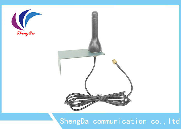 5dBi 2.4G Outdoor Omni Directional Wifi Long Rang External SMA Male Antenna supplier