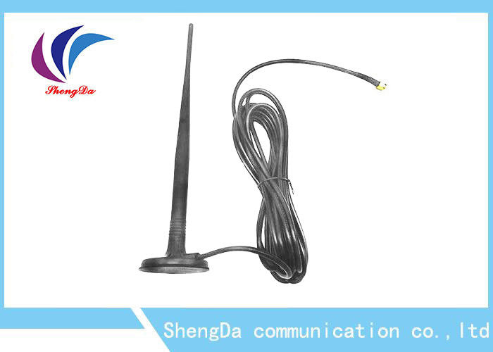 Dual Band 4G LTE Antenna Wifi 15dBi Booster Long Range Omni Directional Type supplier