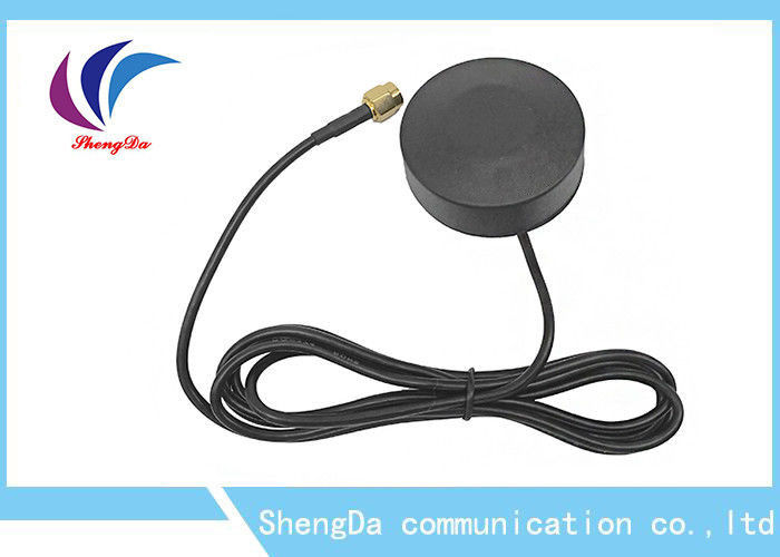 900-1800MHz CDMA  Mobile Network Booster Antenna 3m Cable SMA Male Connector supplier