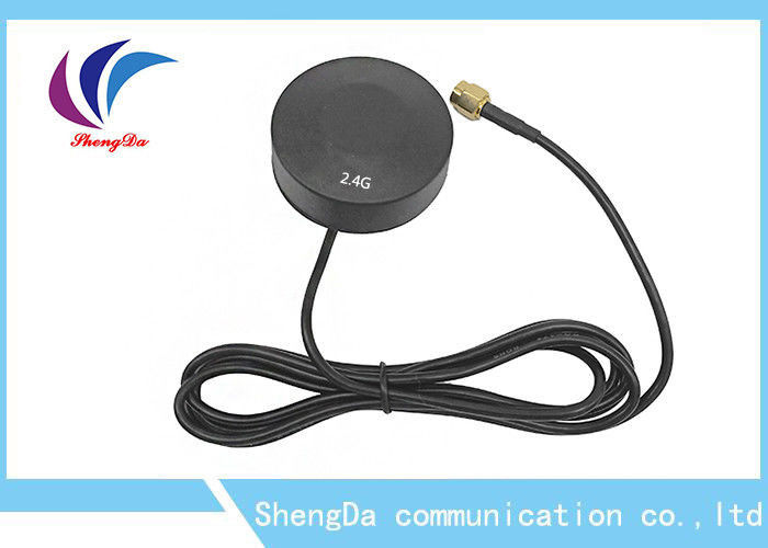 High Gain 2.4G Long Distance Range 50mile  Wifi Antenna With Vertical Polarized supplier