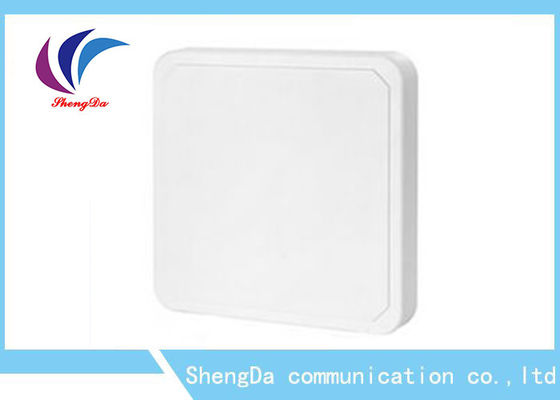 China 9dbi Gain RFID Reader External Antenna For Production Line System Management distributor