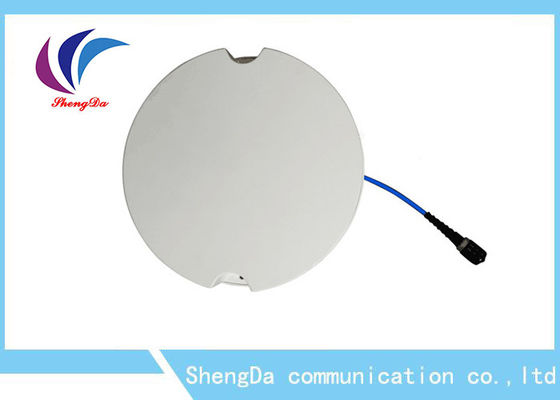 China Omni Ceiling Mount Wifi Antenna LTE Low PIM DAS 698-960 / 1710-2700MHz 3 / 5dBi distributor