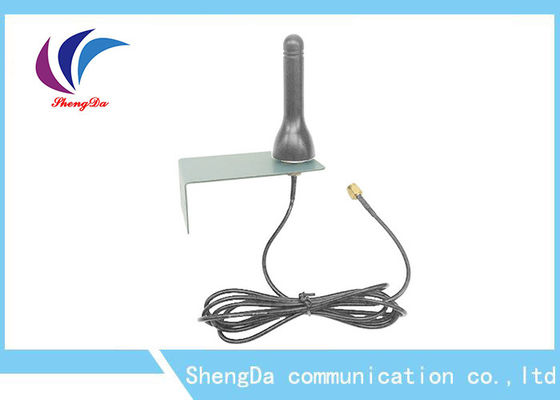 China 10dBi Outdoor 2.4 G Wifi Antenna Omni Directional External SMA Male  Connector distributor
