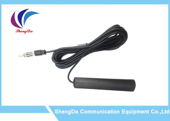 China 3dBi High Gain 433mhz Antenna Low Noise SMA Male Connector 50ohm Impedance distributor