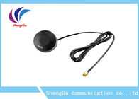 Waterproof Antenna LTE 4G ,  Wifi LTE External Antenna Circulor Mushroom Head