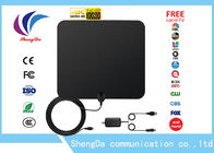 4K HDTV High Gain Antenna 1080P Digital TV Free Antenna