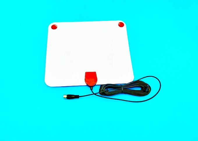 High Definition UHF VHF TV Antenna -50-60 Mile Range Receiver 3 Meter Cabel Length